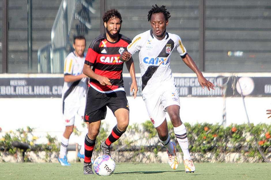 Foto: Paulo Fernandes/ Vasco.com.br/Divulgação