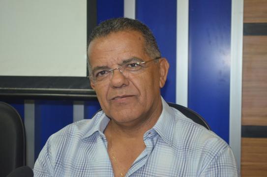 Gilmar Ferra (Foto: Camara-VC)