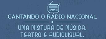 cantando na radio nacional