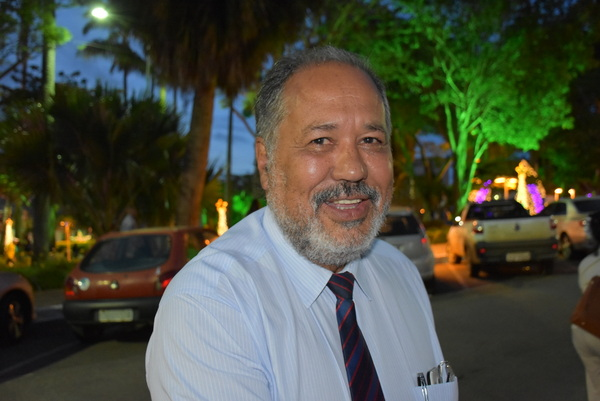 Hamilton Nogueira